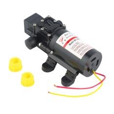 Spek Oh Baru Dc 12 V 60 Watt Motor Tekanan Tinggi Air Pompa Priming Diri Mampu Ber Defleksi 4 Liter Minutes Oem