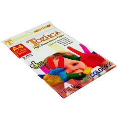OHOME Glossy Paper A4 20 Sheets Photo Printing Kertas Foto 210 g - MS