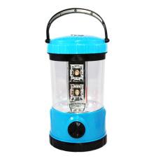 OHOME Lampu Emergensi Petromak LED Tube Lamp - MS-TY8015B - Biru