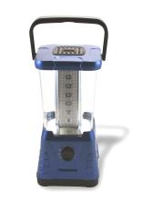 OHOME Lampu Portable Petromak LED Baterai Untuk Rumah Mati Lampu - MS-8801 - Biru