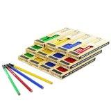 Harga Ohome Pendoff Graphite Pencil 2B Pensil Serut Tulis Set 12 Lusin Ms Pf 6161 Satu Set
