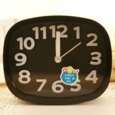 OJ Cute Bisu Kecil Alarm Clock-Intl