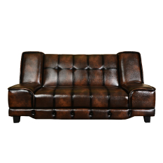 Harga Olc Sofabed Handle Brown Classic Wash Jabodetabek Only New