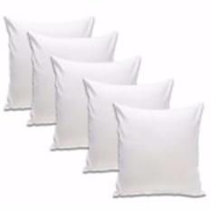 Cuci Gudang Olivia Paket Hemat 5 Pcs Bantal Sofa 40 X 40Cm