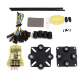 Jual Openpilot Mini Cc3D Side Pin Flight Controller For Fpv Qav250 1 Set Import