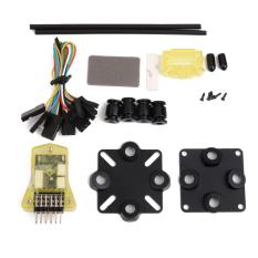 Perbandingan Harga Openpilot Mini Cc3D Side Pin Flight Controller For Fpv Qav250 1 Set Di Tiongkok
