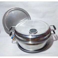 Orchid Alat Panggangan Oven Kue Baking Pan 28Cm