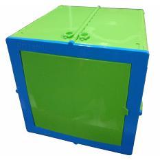 Beli Origami Koma Kontainer Lemari Container Box 64 Liter Dengan Kartu Kredit