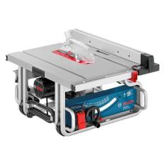 ORIGINAL - Bosch GTS 10 J Table Saw / Mesin Gergaji Meja 10