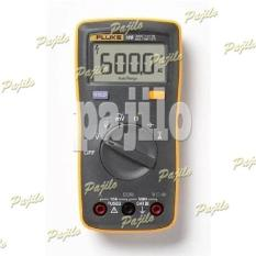 ORIGINAL Fluke 106 Multitester Avometer Multimeter Digital Alat Pengukur Ukur Arus