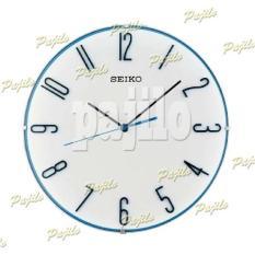 ORIGINAL Jam Digital Dinding QXA672W Beker Jam Weker Stand Diri Meja Kantor Rumah Jam Alarm Minimalis Jam Klasik Classic Clasic Vintage Tanggal Temperatur Pengukur Suhu Kalendar Modern QXA672W ORI