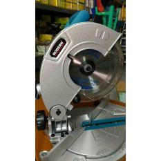 ORIGINAL - Mesin Potong Alumunium Miter Saw Gergaji Modern M 3700