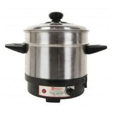 ORIGINAL - Panci Listrik Serbaguna Multi Cooker Maspion 400W 0.75 L