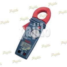 ORIGINAL Sanwa DCM60R TrueRMS Digital Clamp Meter Tang Amper Ampere Test Cek Tegangan Listrik Voltase Tes Arus Listrik Multitester Avometer Multimeter Digital Alat Pengukur Ukur Hambatan Listik  Voltage Detector