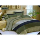 Spek Original Sprei Endless Love Ukuran 180X200 Ornament