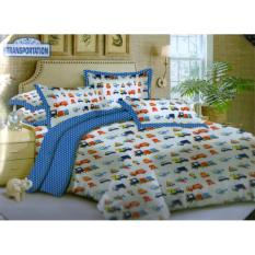 Spesifikasi Original Sprei Endless Love Ukuran 180X200 Transportation Murah