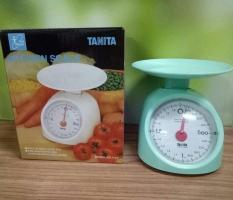 Miliki Segera Original Tanita Timbangan Bahan Kue Dapur Manual 2Kg