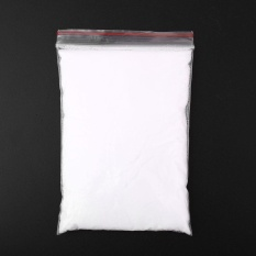 Oscar Store Borax Powder Sodium Tetraborate Anhydrous Borax Laundry Home Cleaning Tool White - intl