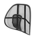Jual Oscar Toko Praktis Berkualitas Tinggi Hot Sell Praktis Kayu Brace Comfort Mesh Kursi Kantor Dukungan Cushion Pad Alat Internasional Oem Branded