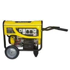 OSERU Genset 6000 Watt Electric Starter, GFH7880LX Generator Set