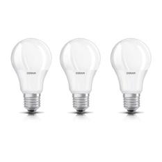 Osram Bohlam LED Bulb 10.5W - 3 Buah - Putih
