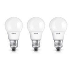 Osram�Bohlam LED Bulb 7.5W - 3 Buah - Putih