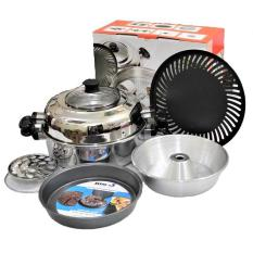 Oven Baking Pan Serbaguna 28 Cm