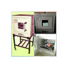 oven gas bima 5044 + termometer
