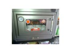 oven gas golden star super standar