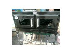 OVEN GAS MANUAL BIMA JAYA SUPER TEBEL 12060