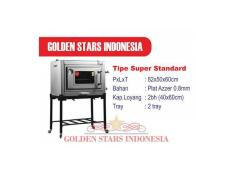 Oven Golden Star type Super Standard