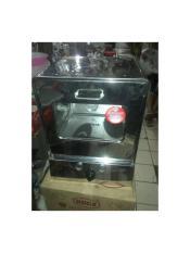 Oven Hock Portable 03 / Oven Gas Portable