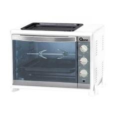 Oven Listrik Oxone 4in1 Ox-858BR