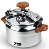 Harga Oxone Aluminium Pressure Cooker Panci Presto 12 Liter Multi Fungsi Ox 2012 Satu Set