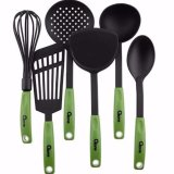 Tips Beli Oxone Kitchen Tools Spatula Ox 953 Hijau