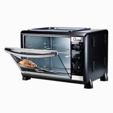 Harga Oxone Oven Serbaguna Ox 858Br 4In1 Dengan 4 Elemen Pemanas Terbaik