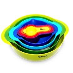 Beli Oxone Ox 041 Mixing Bowl Set Cicil