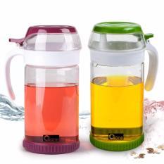 Beli Oxone Ox 047 Oil Vinegar Jar Tempat Minyak Cuka Terbaru