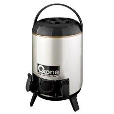 Oxone OX-125 Water Tank - Tempat Air Minum - 9.5 L - Silver