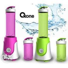 Oxone Ox-853 Personal Hand Blender Mini Pelumat Kecil - Uofqsh