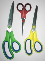 Beli Graha Fe 3 Buah Gunting Dapur Stainless Serbaguna Oxone Kitchen Scissor Set Ox 901 Graha Fe Asli