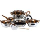 Diskon Oxone Ox 933 Eco Cookware Set 9 Buah