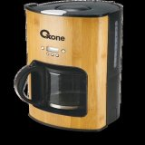 Jual Oxone Ox 952 Bamboo Coffee Tea Maker Baru