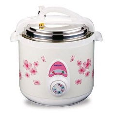 Oxone Panci Presto - Pressure Cooker  1022-12 Lt