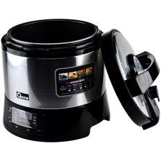 Oxone Panci Presto/Pressure Cooker Electric  282N - 5 Liter