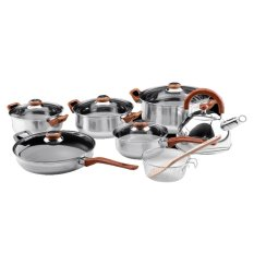 Harga Oxone Panci Set Eco Cookware Set Origin