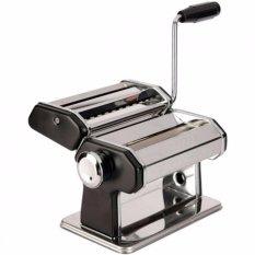Oxone Pembuat Mie Pasta - Noodle Machine - ox355at - Silver