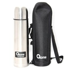 Penawaran Istimewa Graha Fe Termos Air 750Ml Stainless Steel Vacuum Flask Oxone Ox 750 Terbaru