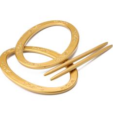 Ini Mudah Dibawa Kemana Saja Jendela Tirai Tieback Drape Tirai Tahan DecorHooks Cincin For Kamar Mandi-Internasional
