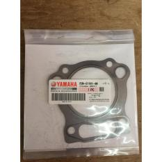 Packing Cylinder Head Yamaha MZ 175 Original